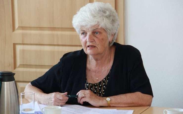 Veverková Helena