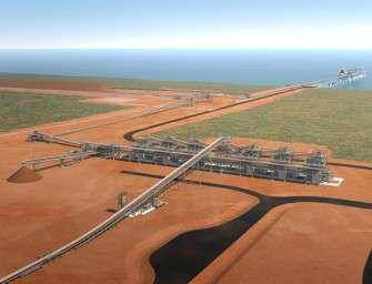 Rio Tinto dá miliardy na těžbu bauxitu