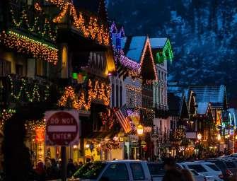 Americké Vánoce jsou energetickou bombou