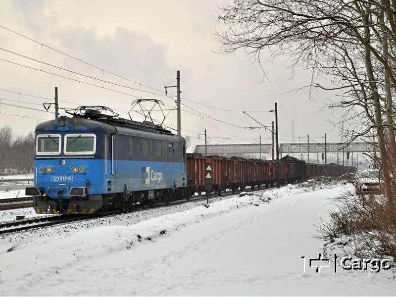 Foto: ČD Cargo