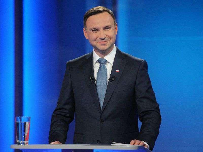 foto: andrzejduda.pl