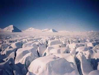 TOP 10 nejsevernějších dolů na světě