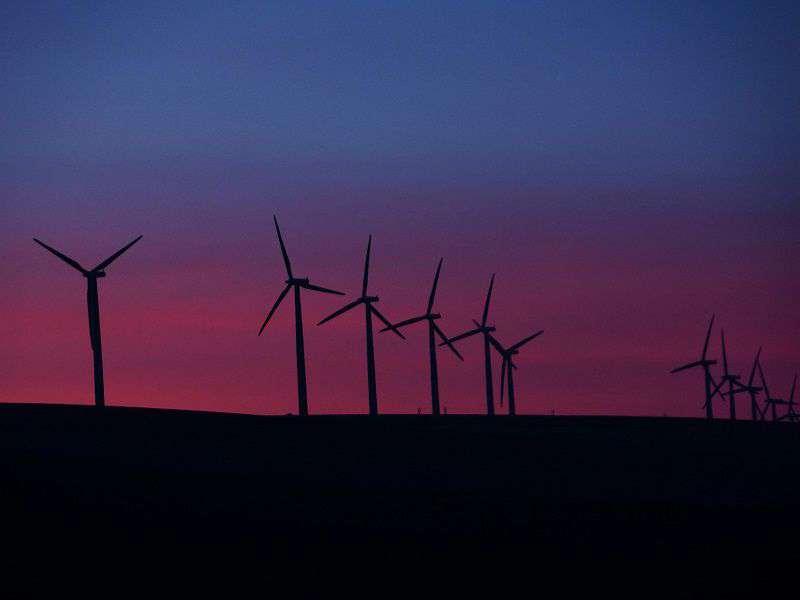 Náklady na provoz obnovitelných zdrojů jsou podle dánského ministra energetiky nepřijatelné. Ilustrační foto: morgueFile.com