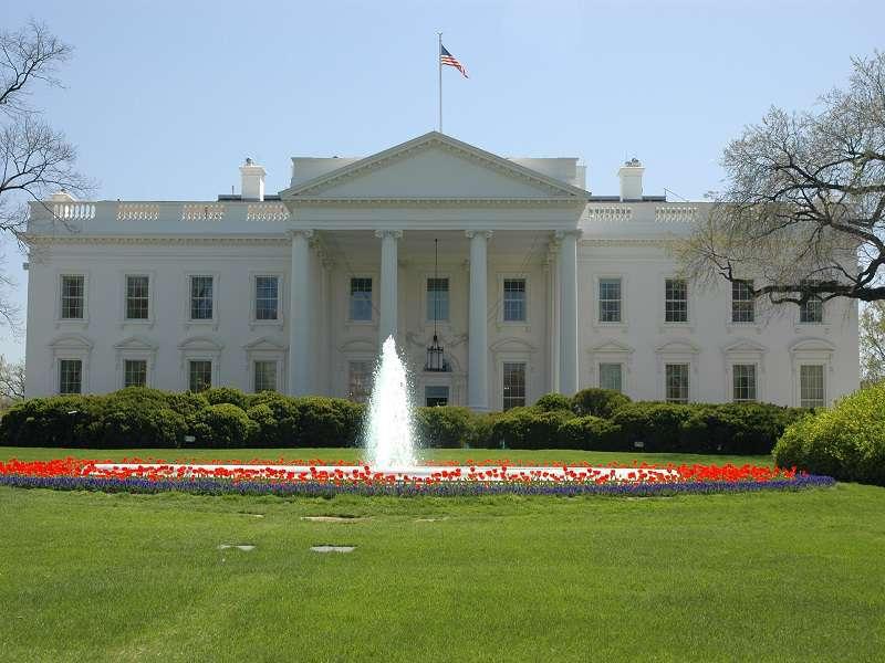 Bílý dům. Foto: morgueFile.com
