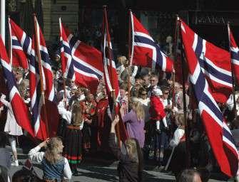 Norská (eko)logika
