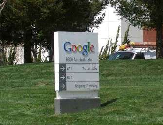 Google jede na uhlí, ale nepřiznává to