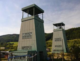 Okolní obce chtějí využívat areál Dolu Frenštát