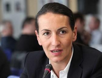 Opozice drtí vládu kvůli OKD