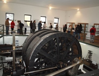 Hornické muzeum v Krásně otevřelo brány