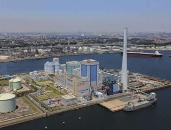 Japonsko se od uhlí neodvrací