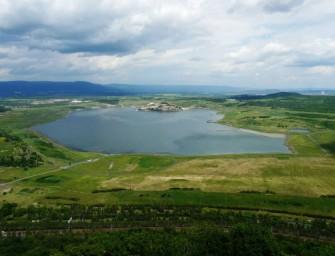 Jezero Most se stane hitem severních Čech