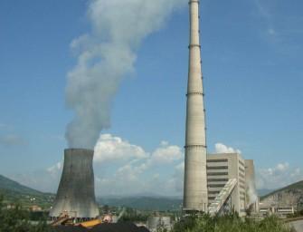 ČEZ bude stavět elektrárnu s gigantem