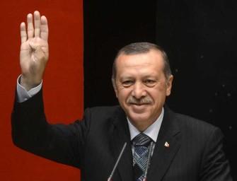 Erdogan hrozí odvetou v případě útoku na lodě