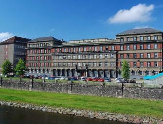 Soud odročil jednání ve sporu mezi OKD, Citibank a NWR
