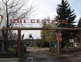 Důl Centrum asi změní majitele
