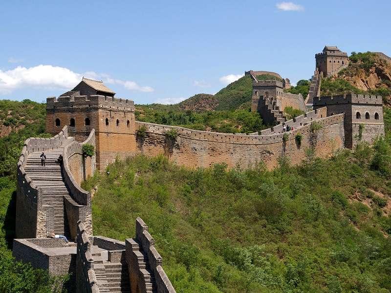 Čína se v poslední dobou potýká s velkým množstvím průmyslových neštěstí. Foto: wikipedia.org