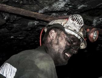 Před dvaceti lety obnovili havíři stávku v dole Kohinoor