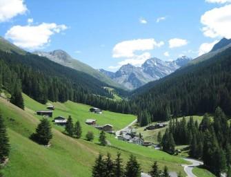 Švýcaři odmítli nové jaderné elektrárny