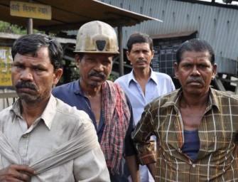V Indii zemřelo při důlním neštěstí šest lidí