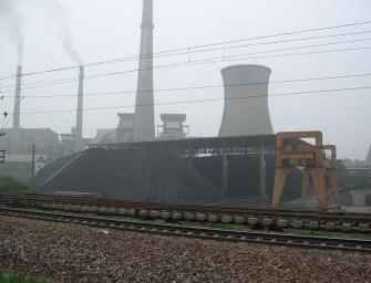 Čína modernizuje technologii zplyňování uhlí