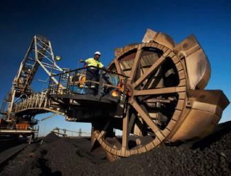 Ceny akcií amerických těžařů rostou