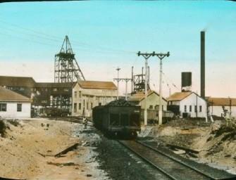 Na ostrově Cape Breton ožívá těžba uhlí