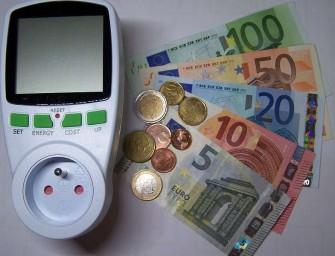 Česko neplní plán energetických úspor