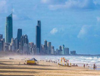 V Austrálii se otevírá nová uhelná pánev