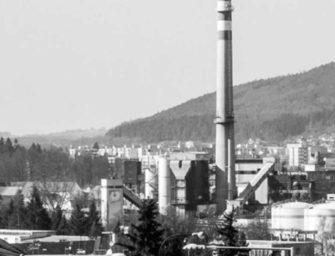 Teplárna vyřeší spor výstavbou teplovodu