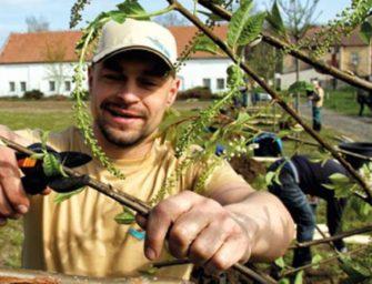 Dobrovolníci SD pomáhají okolním obcím