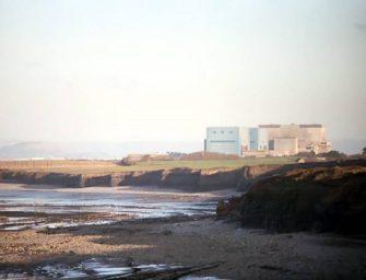 Škoda JS vyrobí části reaktoru pro britskou elektrárnu