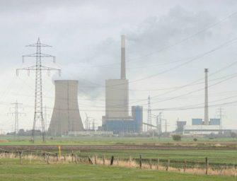 V Německu zavřou dvě Křetínského elektrárny