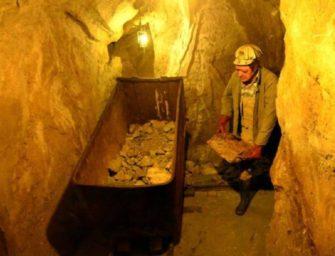 Víte, že je v Praze uhelný důl?