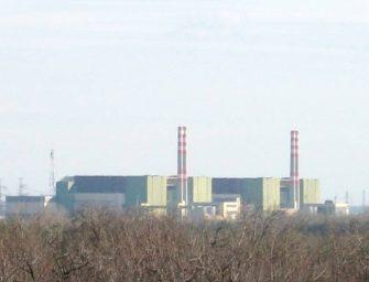 Dostavba maďarské elektrárny nabírá zpoždění