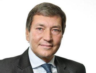 Zamíří Hüner do vedení ČEPS?