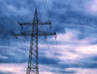 Němci zabránili Číně vstoupit do své energetické sítě