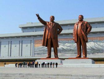 Jihokorejské firmy porušily sankce OSN vůči KLDR