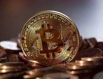 Bitcoin vytváří 22 megatun CO2 ročně