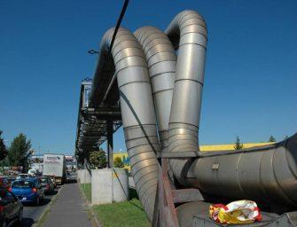 Na Slovensku začala výstavba plynovodu do Polska