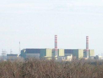 Zeman si prohlédne elektrárnu Paks