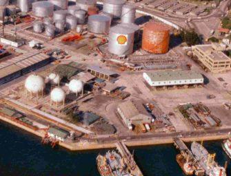 Aktivisté žalují Shell kvůli změně klimatu