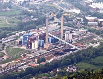 Počet elektráren v Česku se za sto let zvýšil šestkrát