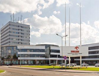PKN Orlen uvažuje o výstavbě elektrárny
