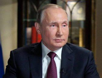 Putin a Merkelová dál podporují Nord Stream 2