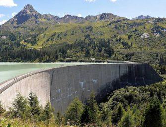 Energetické využití vody se komplikuje