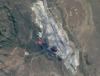 Erizon zrekultivoval bývalý australský důl
