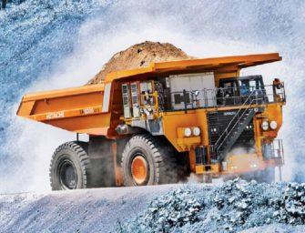 Hitachi chce změnit australskou těžbu uhlí