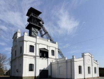 DIAMO představí veřejnosti ostravský důl Alexander