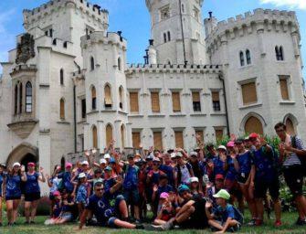 Minigranty opět pomohly pořadatelům letních táborů
