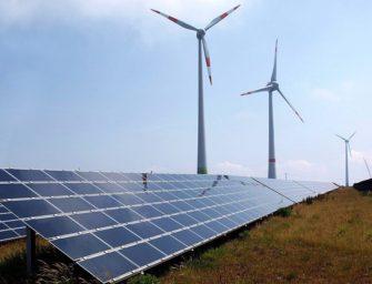 Aukce na zelenou energii mohou zdražit elektřinu